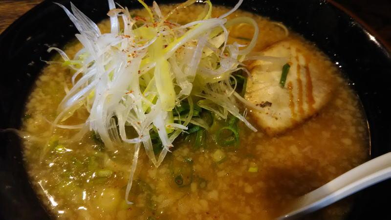 麺屋 七福神 / 京都グルメガイド