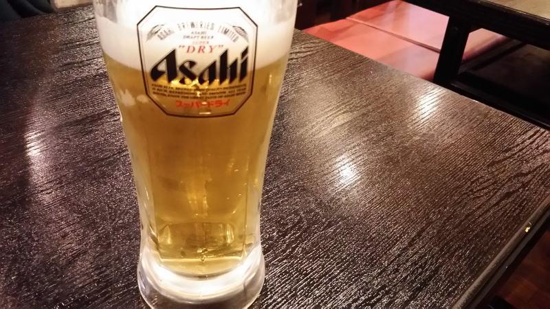 ビール / 京都グルメガイド