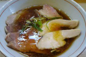 麺処 鶏谷 / 京都 ラーメン おすすめ