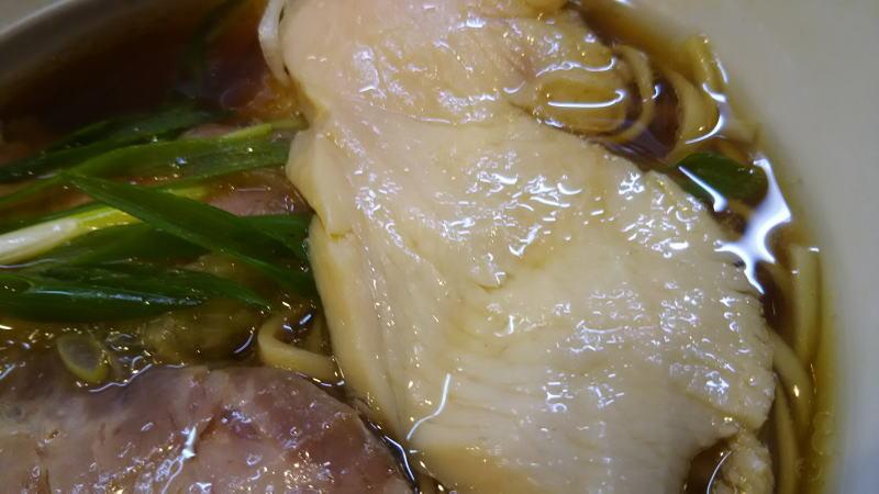 麺処 鶏谷7 / 京都 ブログ ガイド