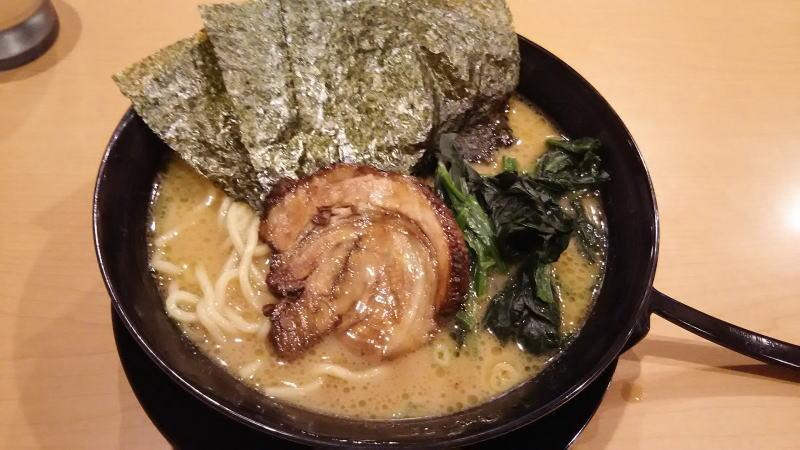ラーメン食堂 大義家 2/ 京都 ブログ ガイド