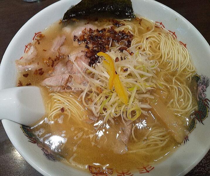 来来亭 河原町三条店 / 京都 ブログ ガイド