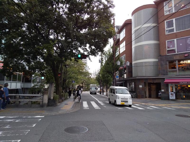 三条木屋町 / 京都グルメガイド