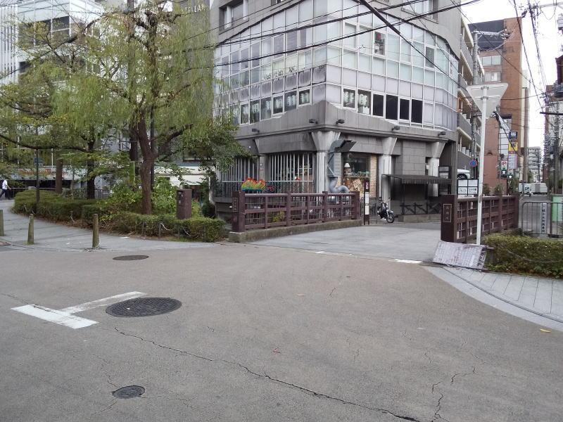 木屋町姉小路 / 京都グルメガイド