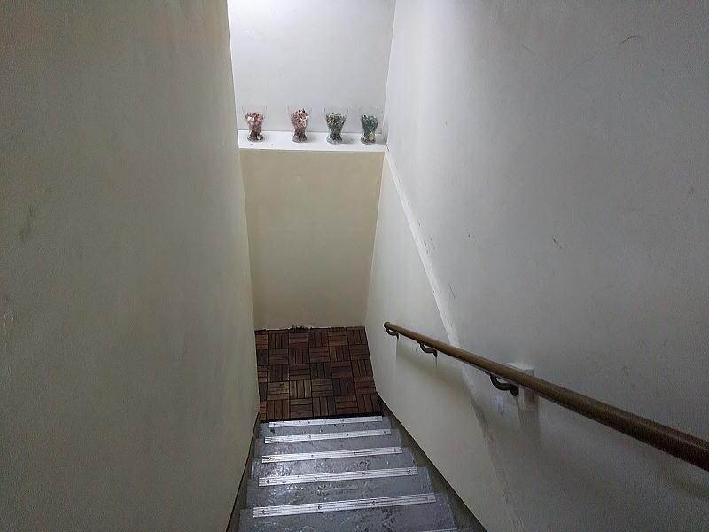 地下トイレ / 京都グルメガイド