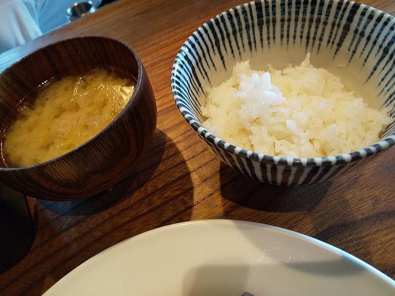 キッチンごりらご飯味噌汁 / 京都 グルメガイド