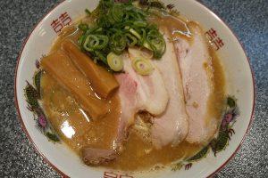 拉麺へんてこ / 京都 ブログ ガイド