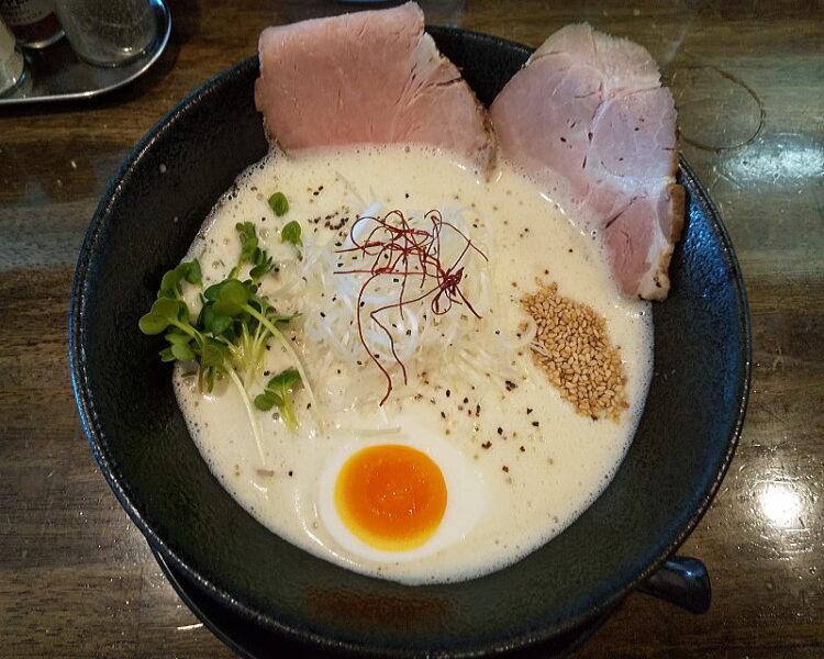 フカクサ製麺食堂 / 京都 ラーメン おすすめ