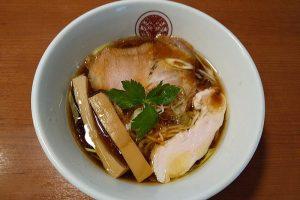 らぁ麺とうひち / 京都 ラーメン おすすめ