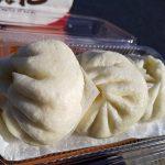 きらりの肉まん / 京都 ブログ ガイド