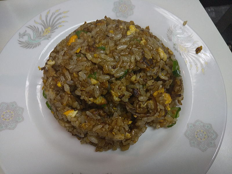 焼飯 / 京都グルメガイド